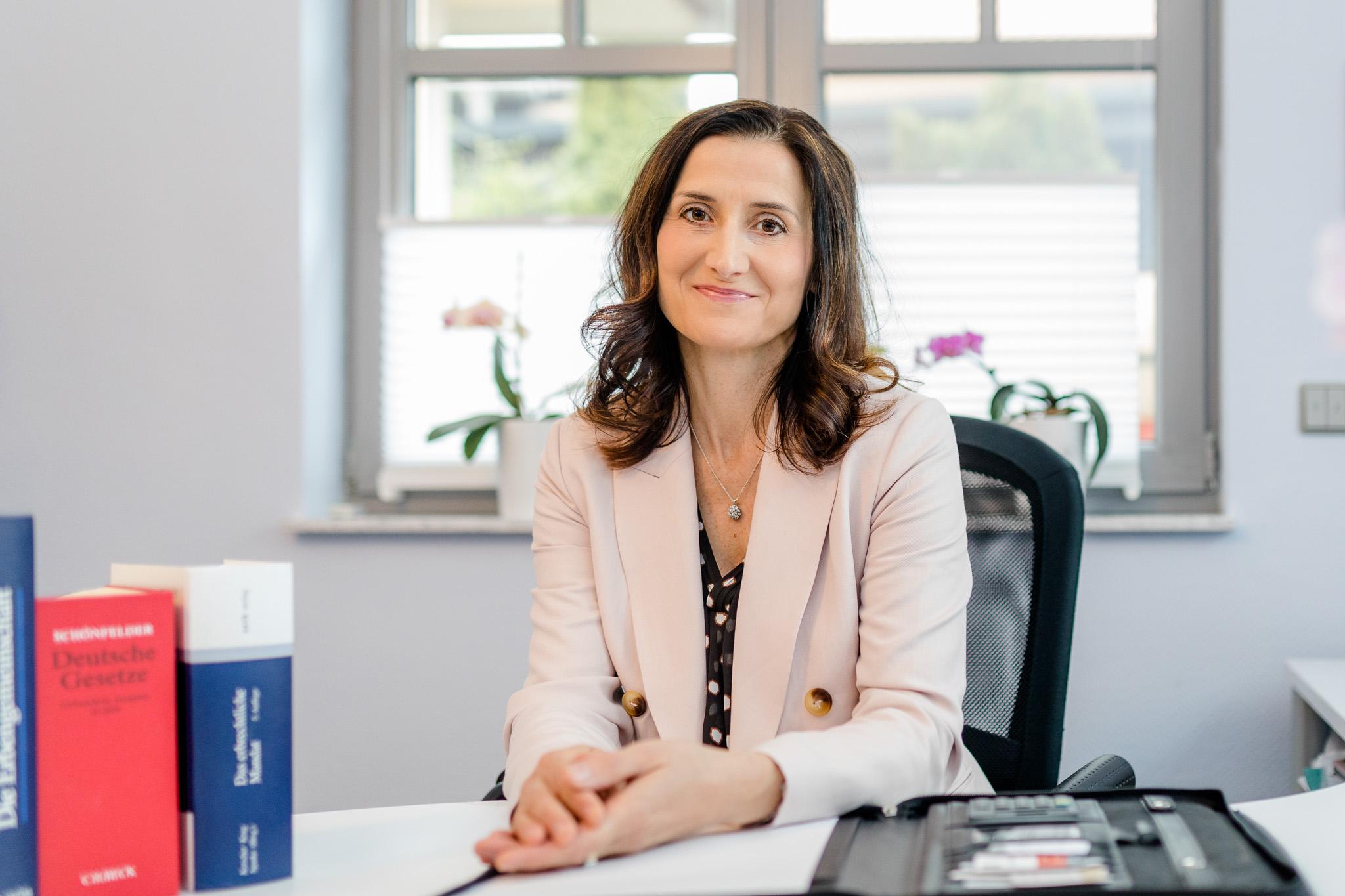 Rechtsanwältin & Testamentsvollstreckerin   Dresden   Ramona Herrmann