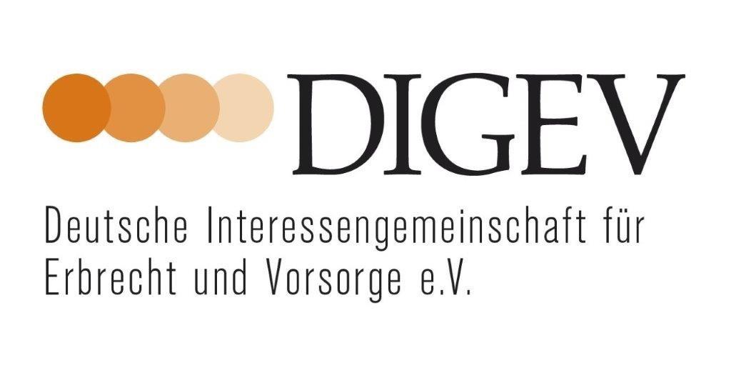 DIGEV – Deutsche Interessengemeinschaft für Erbrecht und Vorsorge e.V.